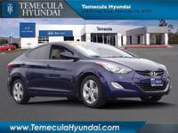 **Hyundai Certified **, Clean Carfax!, And ***One
