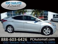 *** CLEAN CARFAX*** What a great deal! A great deal in