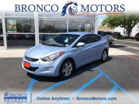 ALG Best Residual Value. Only 43,475 Miles! Boasts 38