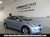 REDUCED FROM $9,464!, FUEL EFFICIENT 38 MPG Hwy/28 MPG
