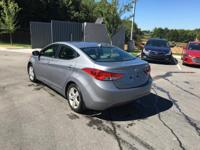This 2013 Hyundai Elantra GLS is proudly offered by