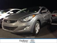 CARFAX 1-Owner, ONLY 48,263 Miles! Heated Seats,