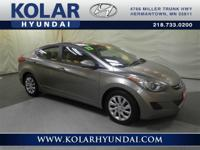 New Arrival! Stop in and drive this reliable runner!