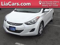 2013 Hyundai Elantra GLS, !!!ONE OWNER-CLEAN CAR
