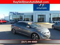 Ray Skillman Certified, Excellent Condition, LOW MILES