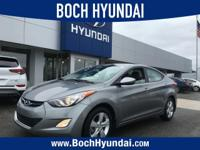 Hyundai Certified, CARFAX 1-Owner, Excellent Condition,