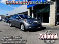 Here at Colonial Hyundai we take the risk out of buying