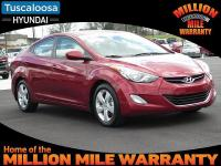 Real Winner! Switch to Tuscaloosa Hyundai! Looking for