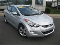 Excellent Condition, CARFAX 1-Owner, LOW MILES -