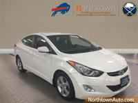 Come test drive this 2013 Hyundai Elantra!