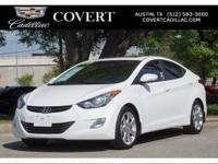 New Arrival! *CarFax One Owner* *Save money at the pump