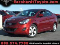 We are pleased to offer you this nice 2013 Hyundai