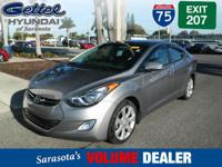 ** Low Miles ** and ** Clean Carfax **. Come to the