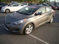 You can find this 2013 Hyundai Elantra GLS and many