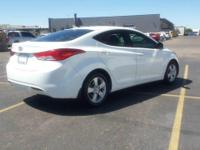 Trustworthy and worry-free, this Used 2013 Hyundai