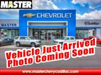 Recent Arrival! CARFAX One-Owner. Odometer is 1704