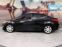 2013 Hyundai Elantra CARS HAVE A 150 POINT INSP, OIL