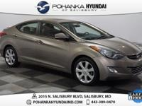 There's no substitute for a Hyundai! What are you