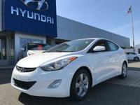 CARFAX 1-Owner, Hyundai Certified, ONLY 24,588 Miles!