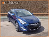 You're going to love the 2013 Hyundai Elantra!