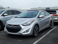 Exterior Color: shimmering silver, Body: Coupe, Engine: