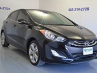 This 2013 Hyundai Elantra GT is offered to you for sale