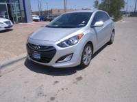 EPA 37 MPG Hwy/27 MPG City! JUST 1,136 Miles! Elantra