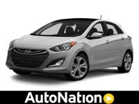2013 Hyundai Elantra GT Our Location is: Autonation
