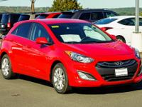 New Price! Clean CARFAX. Certified. Red 2013 Hyundai