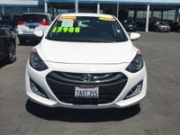 Options:  2013 Hyundai Elantra Gt Gt|Monaco