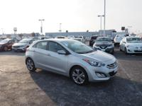 2013 Hyundai Elantra GT Silver Great condition!, Save