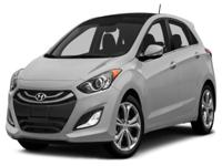 HYUNDAI CERTIFIED -- only 8K MILES --  This one owner