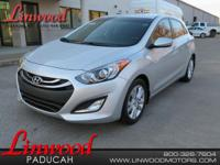 This 2013 Hyundai Elantra GT is a great pre-owned