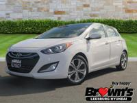 You're going to love the 2013 Hyundai Elantra GT!