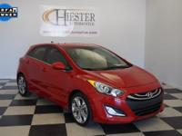 Options:  2013 Hyundai Elantra Gt Base|Red|Priced Below