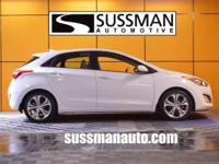 This 2013 Hyundai Elantra GT is proudly offered by