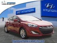 This 2013 Hyundai Elantra Base features a braking