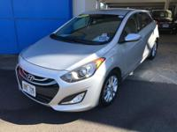 This outstanding example of a 2013 Hyundai Elantra GT