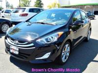 This 2013 Hyundai Elantra GT is provided to you for