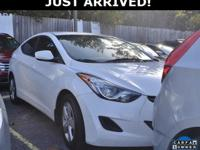 ***CLEAN CARFAX!, Hyundai Certified, Alloy Wheels,
