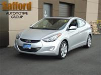**HYUNDAI CERTIFIED**SUNROOF**HEATED FRONT AND REAR