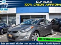 Atlantic Hyundai's SPECIAL on this 2013 Hyundai