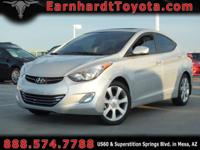 We are delighted to offer you this 1-OWNER 2013 HYUNDAI