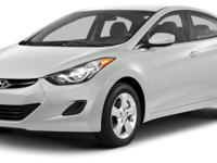 HYUNDAI CERTIFIED  - MOONROOF- Here's a one owner