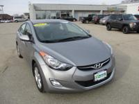 Gas miser!!! 38 MPG Hwy* New Arrival.. Climb into this