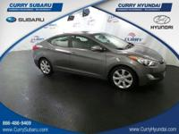 Check out this 2013 Hyundai Elantra . Its transmission
