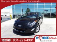***ONE OWNER***HEATED SEATS***PERFECT SHAPE***MURDOCK