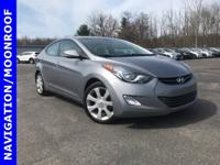 **CLEAN AUTOCHECK**, ***MOONROOF***, **LOCAL TRADE