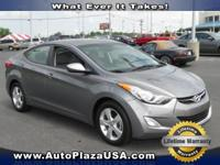 2013 Hyundai Elantra Sedan GLS Our Location is: Auto