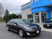 One Owner-the ultimate 2013 Hyundai Equus, Navigation,